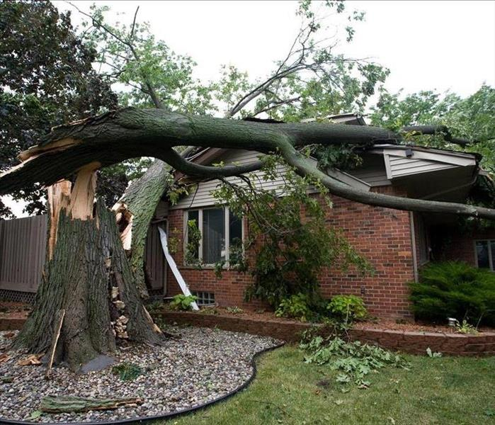 Storm Damage and Water damage in Sewell, NJ,
