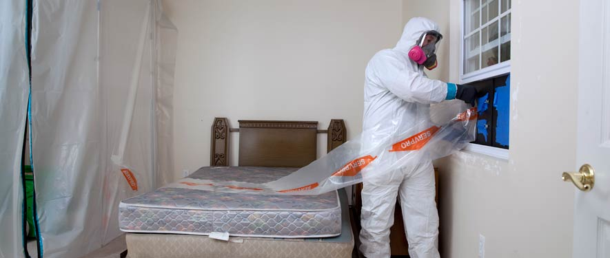 Woodbury, NJ biohazard cleaning