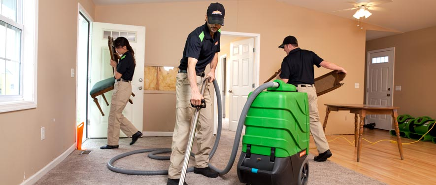 Woodbury, NJ cleaning services